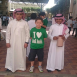 Saudi National Day Boys Section