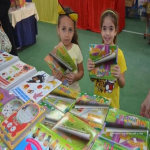 Preschool Book Fair