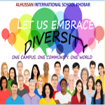 Embracing Diversity Week Report