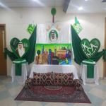 Saudi National Day-Boys Section