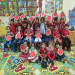 Red Day Kg-1