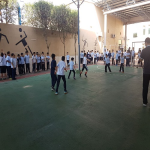 Football Tournament Grade 4-6