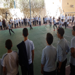 Football Tournament-Higher Grades