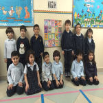 Anti bullying week -Quilt KG-2