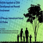 Holistic Approach to Child Development and Parental Involvement