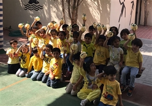 Yellow Day-KG2