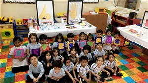 Five Senses-KG2