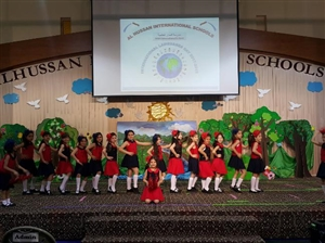 International Language Day-Grade2