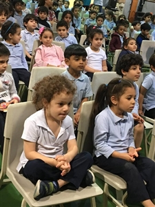 Goldilocks and the Three Bears-KG2