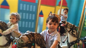 TOY TOWN-KG1