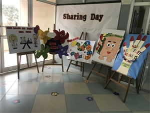 Sharing Day-KG3