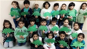 Green Day-KG2