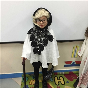 100 Days at School-KG3