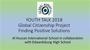 Youth Voices – Global Citizenship Project